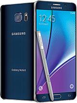 Samsung Galaxy Note5 Duos