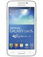 Samsung Galaxy Core Lite LTE