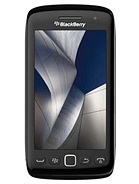 Blackberry Volt