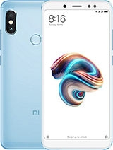 Redmi Note 5 (China)
